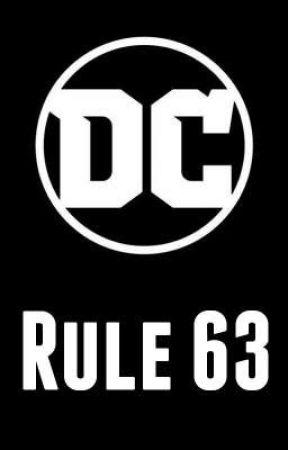 DC Rule 63  by Sagemorgan16