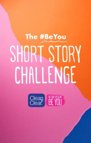 The #BeYou Short Story Challenge