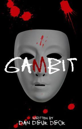Gambit by DanDeukDeok