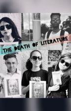 The death of literature (Muerte a la literatura) by juls1307