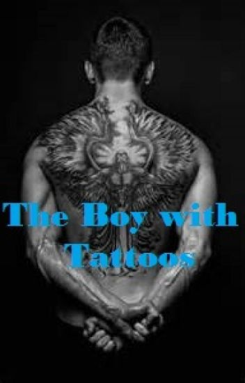 The Boy With Tattoos