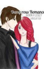 Dangerous Romance [English Vers] by vanillattexx