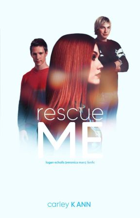 Rescue Me - Logan Echolls by CarKann