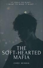 The Soft-Hearted Mafia | J.JK FF ✓  by choi__minha
