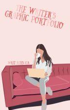 The Writer's Graphic Portfolio by _WriterJessica