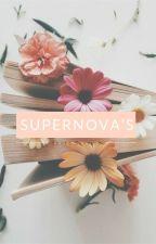 Supernova's Short Stories by x-Supernova