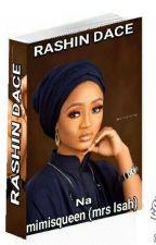 Wattpad Hausa Romantic Novels (CV Magazine)