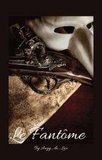[Fantasy] Le Fantôme by Angy_du_lux