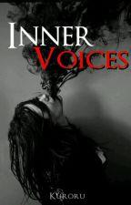 Inner Voices (#Wattys2017) by Kuroru