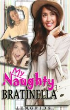 My Naughty Bratinella by jengpids