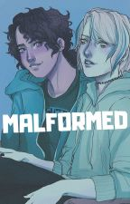 Malformed (Ericson Kids) by onihs_