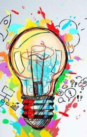 Idées Fics by akemi-hoshi