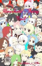 One Shots - Fairy Tail by Anime_e_Libri