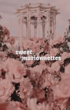 °SWEET MARIONNETTES - tk by bootaekook