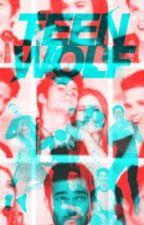 Teen Wolf When by JJs_MAYBANK