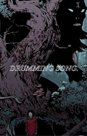 drumming song ━ finnick odair by mulletbilly