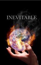 INEVITABLE || AVENGERS by exposedwords
