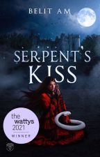 Serpent's Kiss [Kingdom at the Edge of the World, Book 1] by BelitAm
