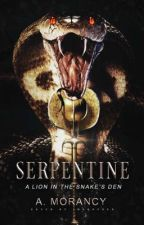 Serpentine ⟶ A Harry Potter AU by -izukus