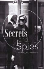 Secrets and Spies by Nandika_k7