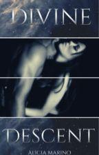Divine Descent by AliciaMarino