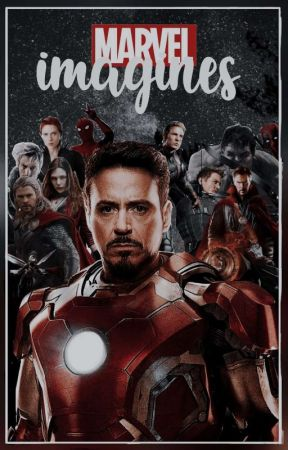 marvel imagines [coming soon] by Silberfuxxx