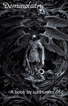 Demon magick(demonolatry) - The goetia demons list - Wattpad