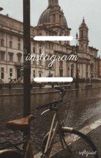 instagram ➣ cth by softquiet