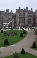 The Academy by Benniethepanda