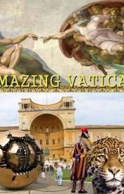 AMAZING VATICAN by Richard_1