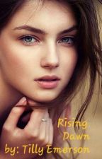 Rising Dawn (Willy Wonka X OC) by thalliana-aka-tilly