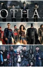 DC Comics - Imagines/Preferences by Charliemxm