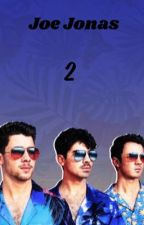 Joe Jonas 2 by xSuckerforyoux