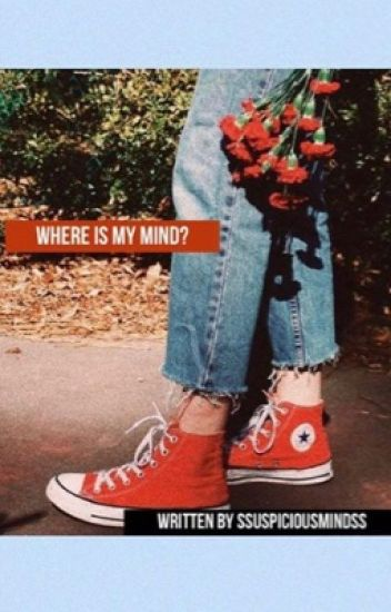 Where Is My Mind? | Mileven AU