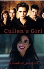 The Cullen's girl  by shadows_puppets