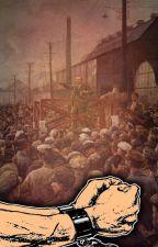 La revolución es necesaria by ChicoComunista