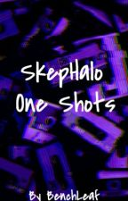 SkepHalo Stuff [Discontinued] by Leafintel