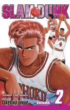 Slam dunk x Tu [2] by Fujoshi_forever25