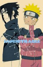 Impenetrable {Naruto Fan-Fic} by wombastic