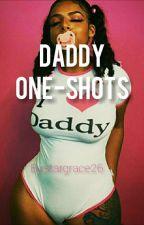 DADDY ONE SHOTS by stargrace26