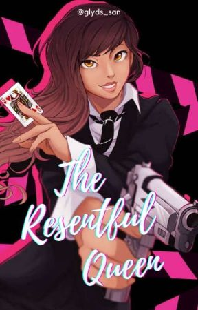 The Gangster Queen by LouisseWP