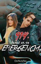 914: ¿Cuál es su emergencia? by OhNunNa