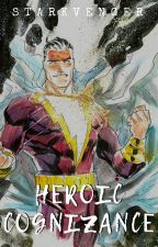 Heroic Cognizance by Starkvenger