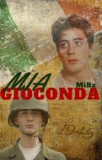 Mia Gioconda by __MiRz__