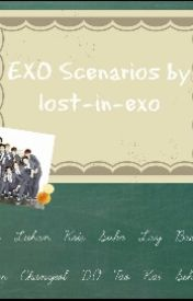 EXO Scenarios by lost-in-exo