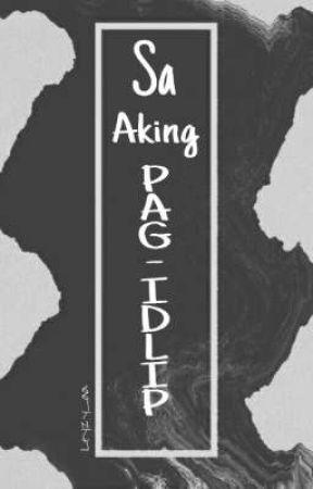 Sa Aking Pag-idlip by Leywit