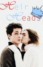 Heir Heads by Teah_Argent