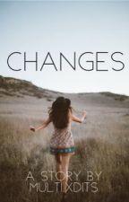 changes | MCU cast  by multixdits