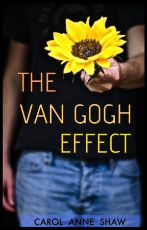 THE VAN GOGH EFFECT by WriterOnTheIsland