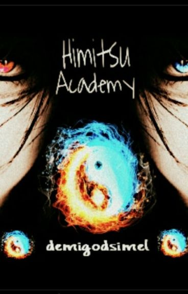 Himitsu Academy